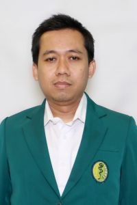 Frengki Apryanto, S.Kep.,Ners.,M.Kep