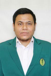 Kurniawan Erman Wicaksono, S.Kep.,Ners.,M.Kes