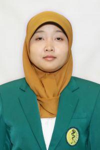 Ika Arum Dewi Satiti, S.Kep.,Ners.,M.Biomed